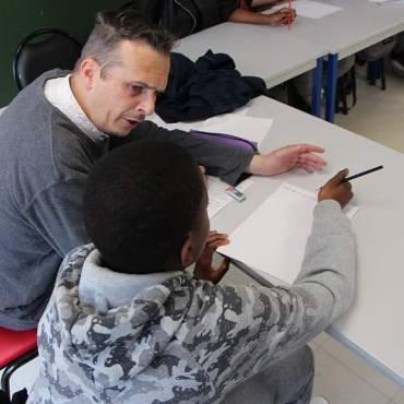 Atelier éloquence thématique de l'esclavage - La Ruche
